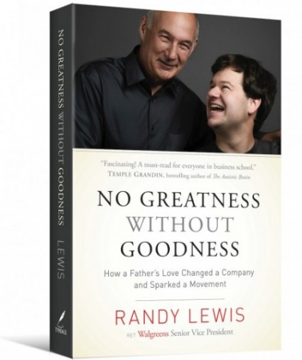 Randy NOGWOG 3D book cover